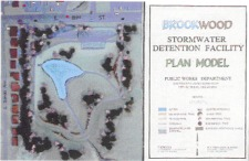 Brookwood Stormwater Detention Facility
