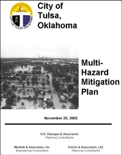 Tulsa, Oklahoma Multi-Hazard Mitigation Plan