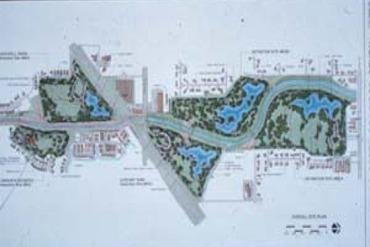 Mingo Creek Corridor Study